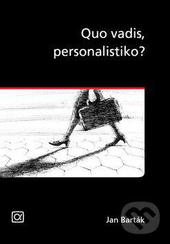 Venirsincontro.it Quo vadis, personalistiko? Image