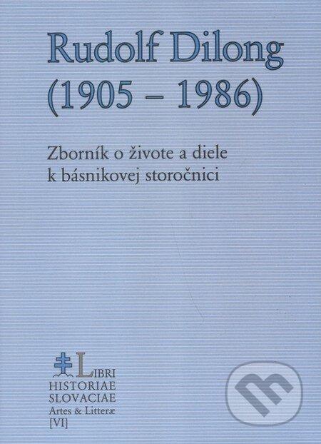 Fatimma.cz Rudolf Dilong (1905 - 1986) - VI. Image
