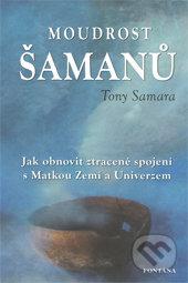 Fatimma.cz Moudrost šamanů Image