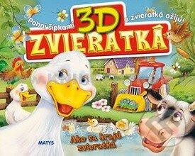 Fatimma.cz 3D zvieratká Image