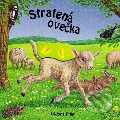 Fatimma.cz Stratená ovečka Image
