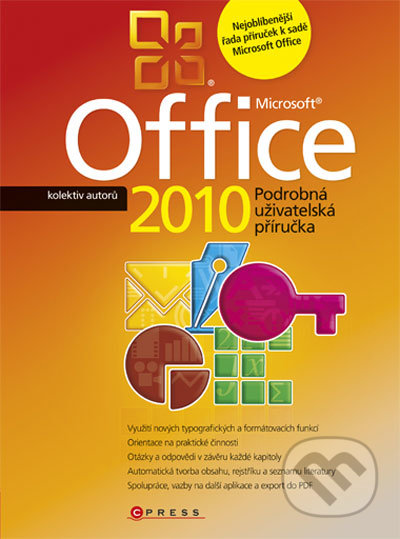 Microsoft Office 2010 - Computer Press