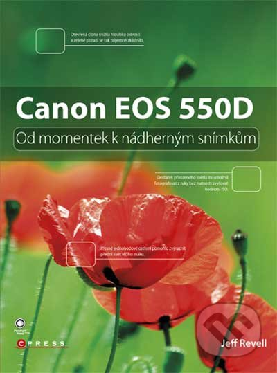 Canon EOS 550D - Jeff Revell