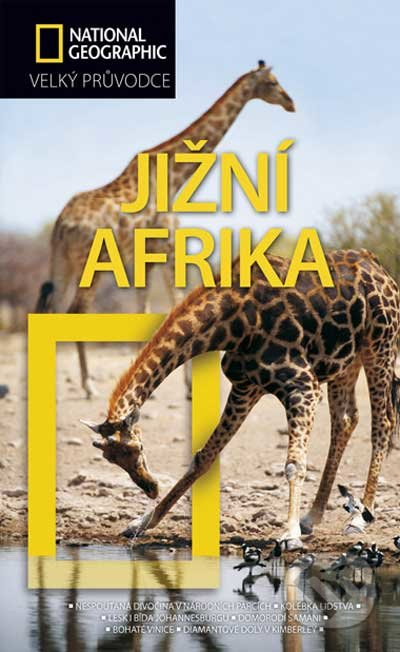 Fatimma.cz Jižní Afrika Image