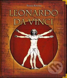 Removu.cz Leonardo da Vinci Image