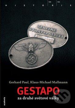 Fatimma.cz Gestapo za druhé světové války Image