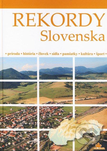 Bthestar.it Rekordy Slovenska Image