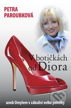 Fatimma.cz V botičkách od Diora Image