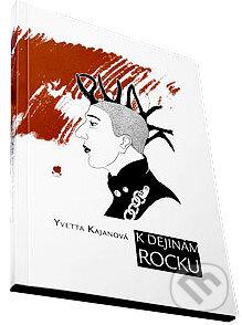 Fatimma.cz K dejinám rocku Image