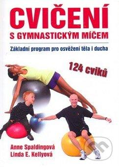 Removu.cz Cvičení s gymnastickým míčem Image