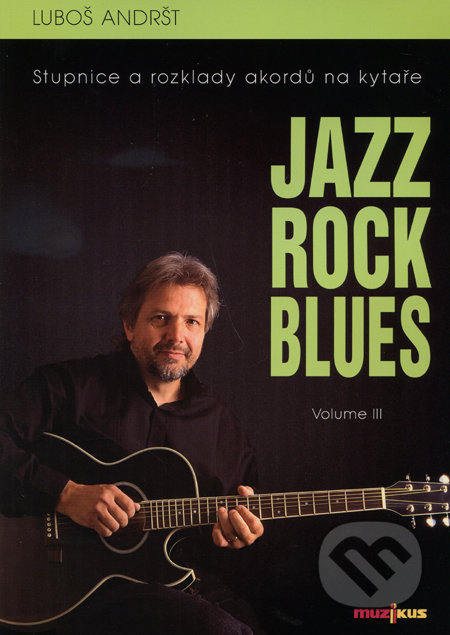 Interdrought2020.com Jazz Rock Blues (Volume III.) Image
