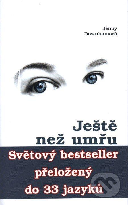 Fatimma.cz Ještě než umřu Image