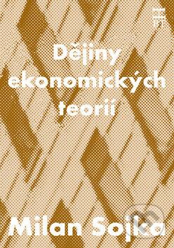 Venirsincontro.it Dějiny ekonomických teorií Image