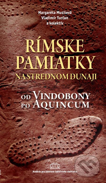 Interdrought2020.com Rímske pamiatky na Strednom Dunaji Image