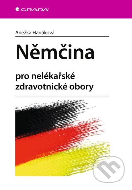 Němčina - Anežka Hanáková