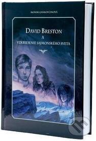 Newdawn.it David Breston a vzkriesenie Sajmonského sveta Image