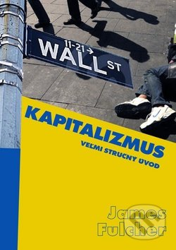 Kapitalizmus - James Fulcher