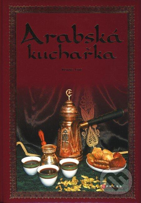 Fatimma.cz Arabská kuchařka Image