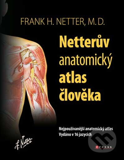 Newdawn.it Netterův anatomický atlas Image