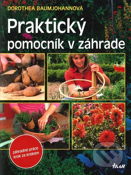 Fatimma.cz Praktický pomocník v záhrade Image