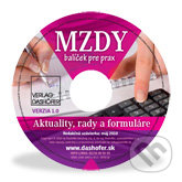 Newdawn.it Mzdy - balíček pre prax (CD-ROM) Image