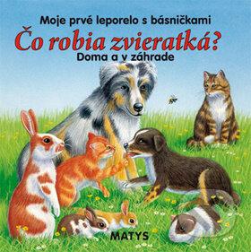 Fatimma.cz Čo robia zvieratká? Image