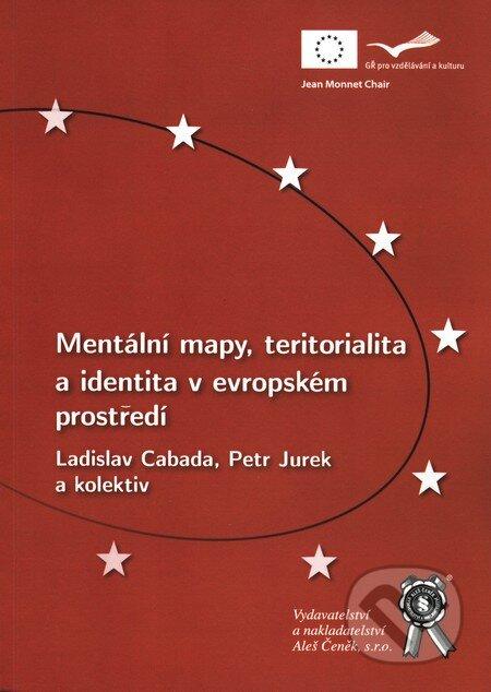 Bthestar.it Mentální mapy, teritorialita a identita v evropském prostředí Image