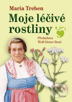 Fatimma.cz Moje léčivé rostliny Image