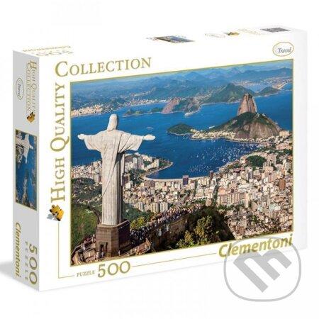 Rio de Janeiro - Clementoni