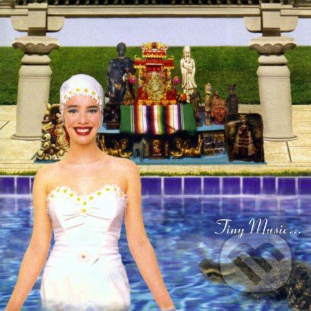 Stone Temple Pilots: Tiny Music…From The Vatican Gift Shop LP - Stone Temple Pilots