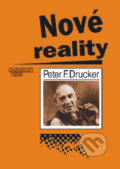 Nové reality - Peter F. Drucker