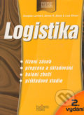 Logistika - Douglas Lambert, James R. Stock, Lisa Ellram