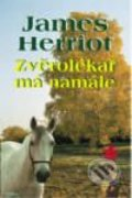 Zvěrolékař má namále - James Herriot