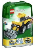 LEGO Creator 5761 - Minibager -