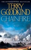 Chainfire - Terry Goodkind