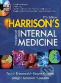 Harrison's Principles of Internal Medicine - Anthony S. Fauci, Eugene Braunwald