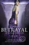 The Betrayal - Lauren Kate