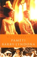 Paměti Barry - Lyndona - William Makepea Thackeray
