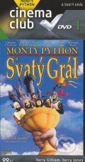 Monty Python a Svatý grál - Terry Gilliam, Terry Jones