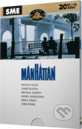 Manhattan (12) - Woody Allen