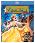 Anastázie - Gary Goldman, Don Bluth