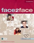 Face2Face - Elementary - Workbook - Chris Redston, Gillie Cunningham