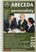 Abeceda personalisty 2011 -