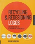 Recycling and Redesigning Logos - Michael Hodgson