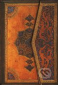 Paperblanks - Safavid Binding Art - MINI - linajkový -