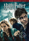Harry Potter a Relikvie smrti - cást 1. - David Yates