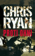 Proti ohni - Chris Ryan