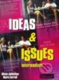 Ideas and Issues - Intermediate - Student's Book - Olivia Johnston
