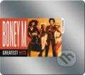 Boney M. - Greatest Hits - Boney M.