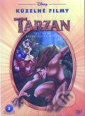 Tarzan - Chris Buck, Kevin Lima